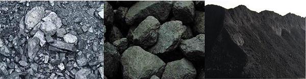 煤粉压球机